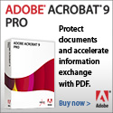 Create PDF Using Adobe Acrobat